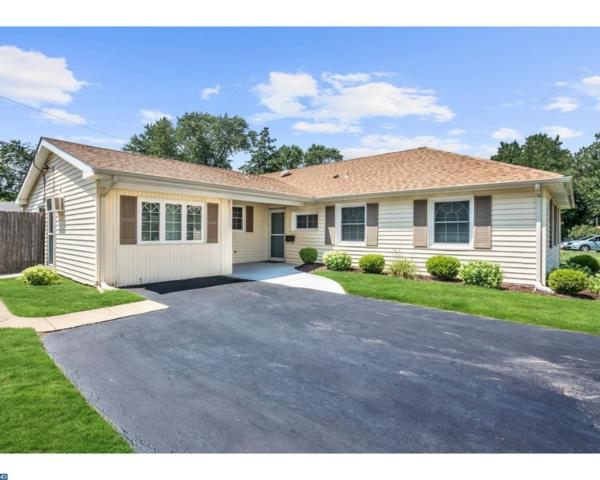 21 Meribrook Circle, Willingboro, NJ 08046 (#7218546) :: REMAX Horizons