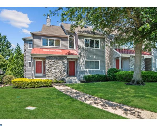 836 Chanticleer, Cherry Hill, NJ 08003 (MLS #7218563) :: The Dekanski Home Selling Team
