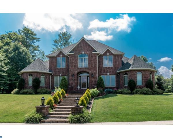 33 Tall Oaks Drive, Pottsville, PA 17901 (#7218584) :: Ramus Realty Group