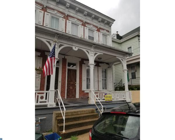 1305 W Norwegian Street, Pottsville, PA 17901 (#7218599) :: Ramus Realty Group
