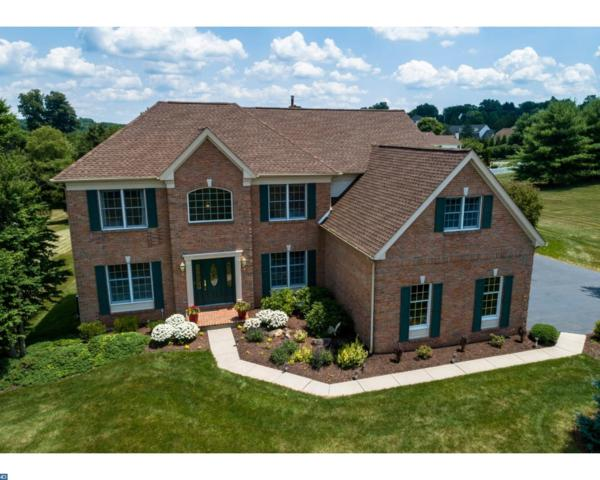 118 Bill Of Rights Lane, Downingtown, PA 19335 (#7218609) :: The Kirk Simmon Team