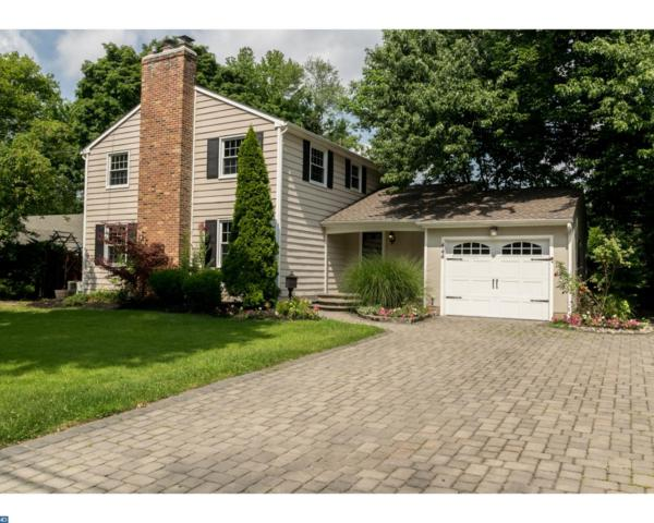 444 Covered Bridge Road, Cherry Hill, NJ 08034 (#7218692) :: REMAX Horizons