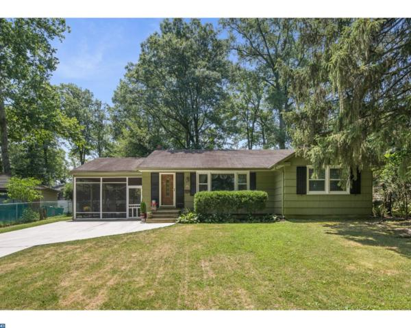 334 Longwood Drive, Haddonfield, NJ 08033 (#7218724) :: The Keri Ricci Team at Keller Williams