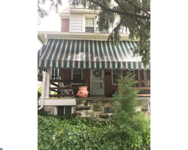 1438 Pine Street, Norristown, PA 19401 (#7218733) :: Daunno Realty Services, LLC