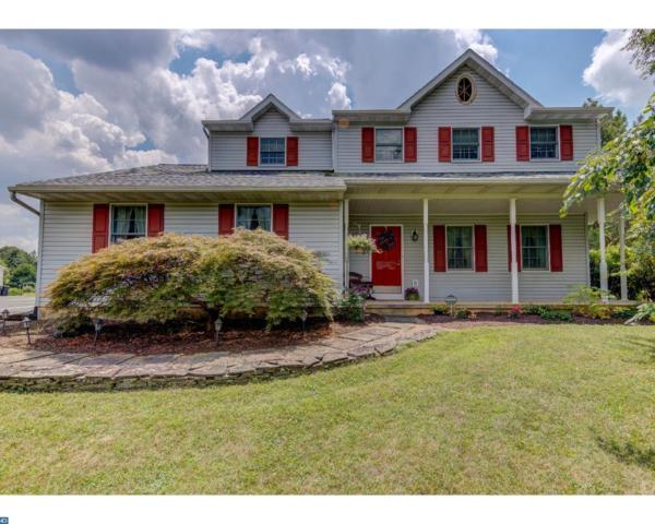 243 Woodview Road, West Grove, PA 19390 (#7218750) :: The Kirk Simmon Team