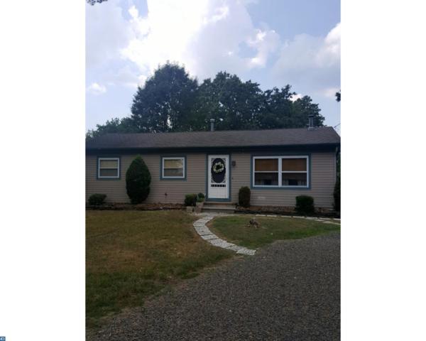 206 Cedar Lake Drive, Williamstown, NJ 08094 (#7218773) :: Remax Preferred   Scott Kompa Group