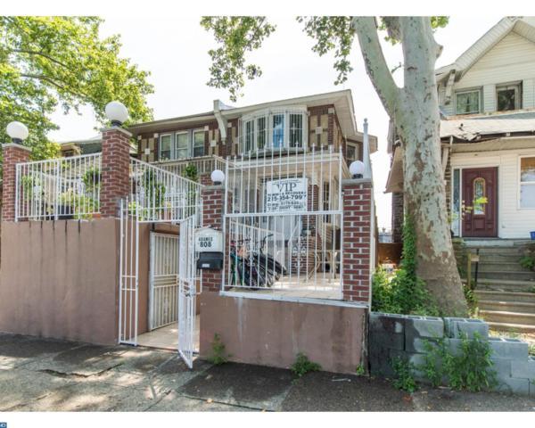808 W Roosevelt Boulevard, Philadelphia, PA 19140 (#7218891) :: Daunno Realty Services, LLC