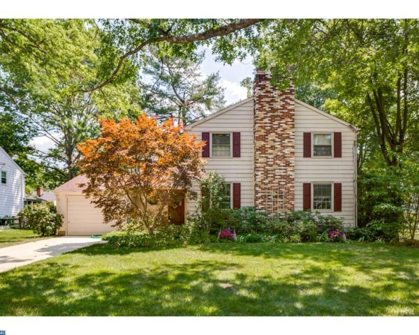 109 Westover Drive, Cherry Hill, NJ 08034 (#7218909) :: REMAX Horizons