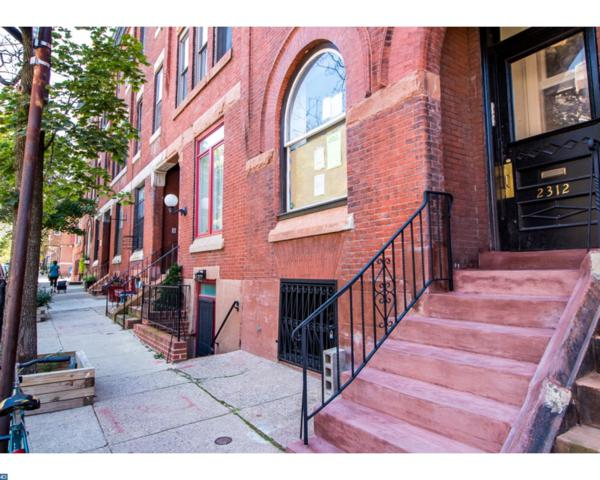 2312 Locust Street 1F, Philadelphia, PA 19103 (#7218947) :: City Block Team