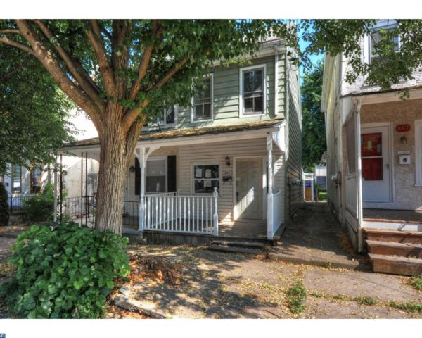 865 South Street, Pottstown, PA 19464 (#7218965) :: Daunno Realty Services, LLC