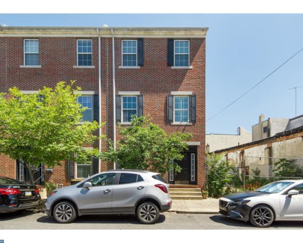 915 Carpenter Street, Philadelphia, PA 19147 (#7218995) :: City Block Team
