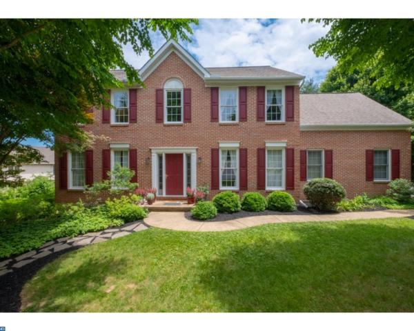 1103 Yorkshire Way, West Chester, PA 19382 (#7219026) :: McKee Kubasko Group
