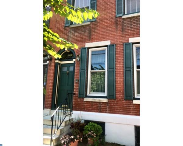 1940 Hamilton Street, Philadelphia, PA 19130 (#7219075) :: City Block Team
