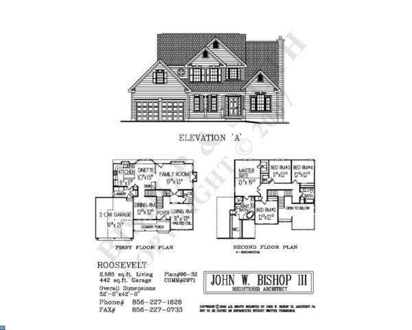 34 Riviera Drive, West Deptford Twp, NJ 08096 (#7219109) :: Remax Preferred   Scott Kompa Group