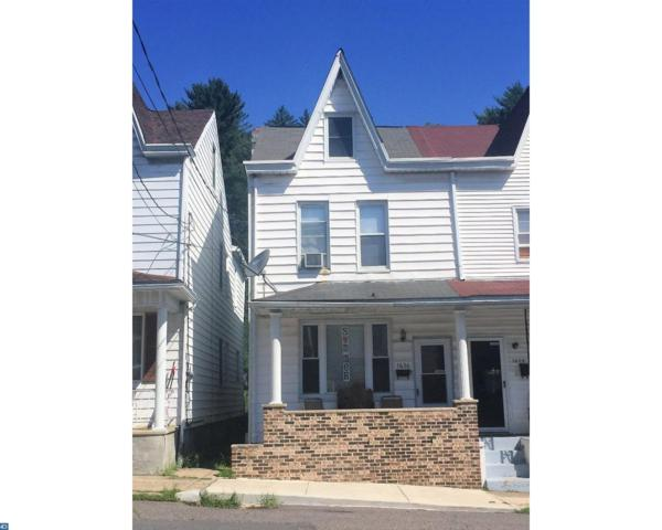 1636 West End Avenue, Pottsville, PA 17901 (#7219145) :: Daunno Realty Services, LLC