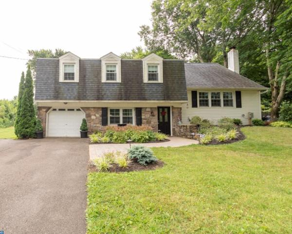 1273 Spencer Road, Warminster, PA 18974 (#7219155) :: Daunno Realty Services, LLC