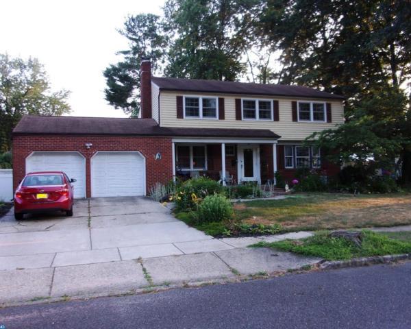 138 Oxford Place, Williamstown, NJ 08094 (#7219166) :: Remax Preferred   Scott Kompa Group