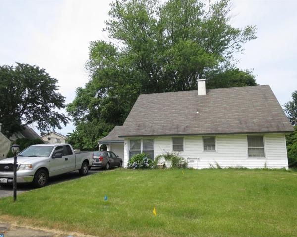 5 Miniature Lane, Willingboro, NJ 08046 (#7219210) :: REMAX Horizons