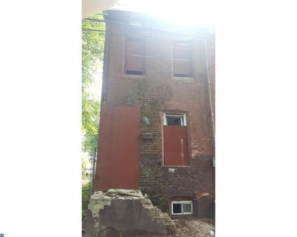 228 Hills Place, Trenton, NJ 08611 (#7219238) :: McKee Kubasko Group