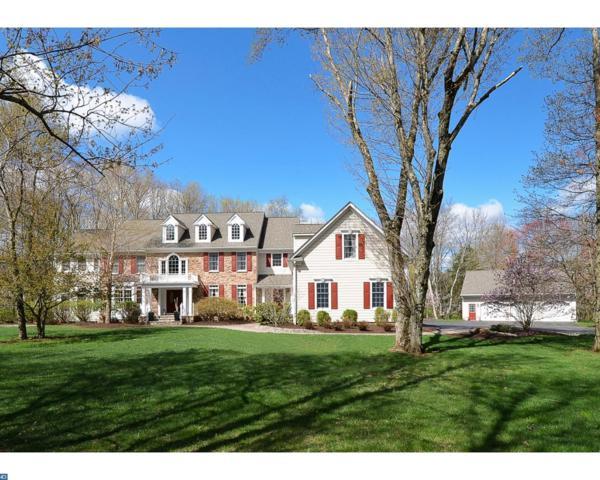 23 Birchwood Drive, Princeton, NJ 08540 (MLS #7219311) :: Jason Freeby Group at Keller Williams Real Estate