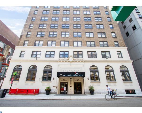 1324 Locust Street #921, Philadelphia, PA 19107 (#7219338) :: City Block Team