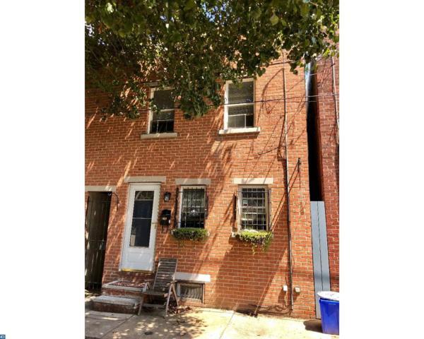 2131 Clymer Street, Philadelphia, PA 19146 (#7219346) :: City Block Team