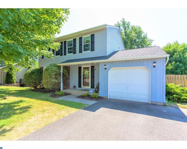 215 Hampton Drive, Langhorne, PA 19047 (MLS #7219414) :: Jason Freeby Group at Keller Williams Real Estate