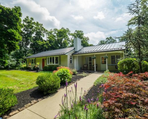 6080 Honey Hollow Road, Doylestown, PA 18902 (MLS #7219447) :: Jason Freeby Group at Keller Williams Real Estate