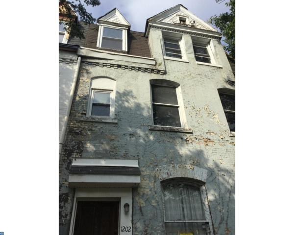 1202 S 46TH Street, Philadelphia, PA 19143 (#7219486) :: City Block Team