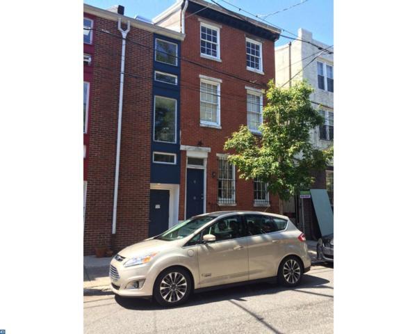 334 Queen Street F, Philadelphia, PA 19147 (#7219493) :: City Block Team