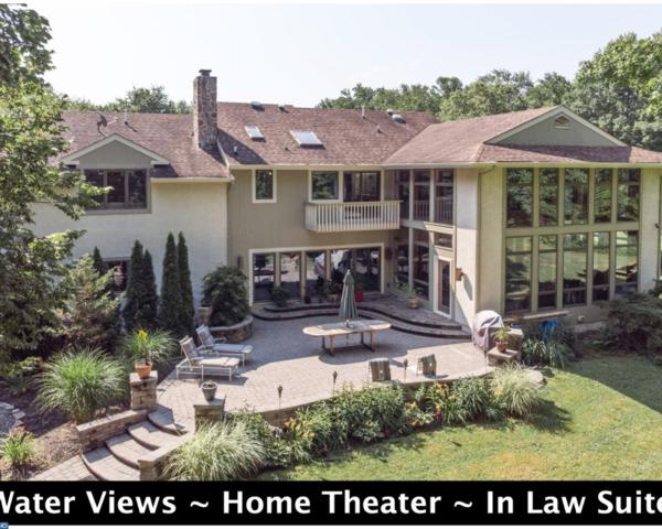 859 Cox Road, Moorestown, NJ 08057 (MLS #7219509) :: Jason Freeby Group at Keller Williams Real Estate