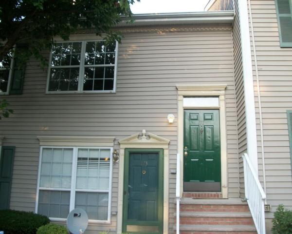 177 Columbus Drive, Rocky Hill, NJ 08823 (#7219542) :: REMAX Horizons