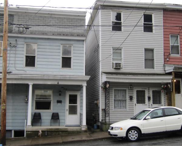 130 W Spruce Street, Tamaqua, PA 18252 (#7219568) :: Ramus Realty Group