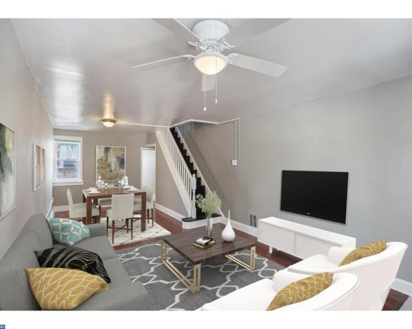 624 Mcclellan Street, Philadelphia, PA 19148 (MLS #7219574) :: Jason Freeby Group at Keller Williams Real Estate