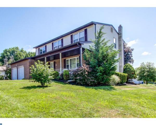 1801 Dutchmans Circle, Harleysville, PA 19438 (MLS #7219576) :: Jason Freeby Group at Keller Williams Real Estate