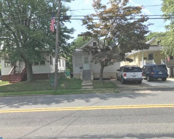 17 Nicholson Road, Haddon Township, NJ 08059 (MLS #7219578) :: Jason Freeby Group at Keller Williams Real Estate