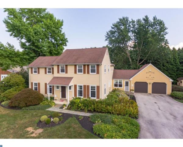 4 Pickwick Lane, Malvern, PA 19355 (#7219608) :: The John Collins Team