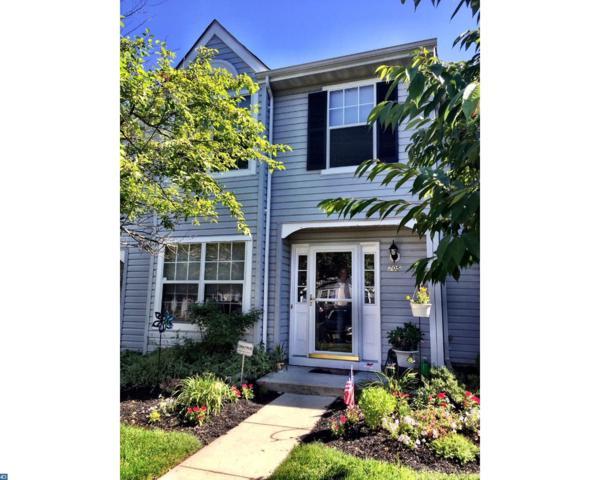 705 Lindsley Court, Burlington Township, NJ 08016 (MLS #7219637) :: The Dekanski Home Selling Team