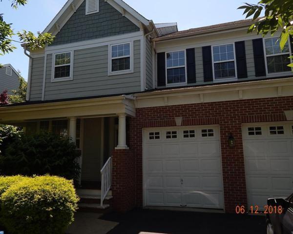 215 Holcombe Way, Lambertville, NJ 08530 (#7219680) :: McKee Kubasko Group