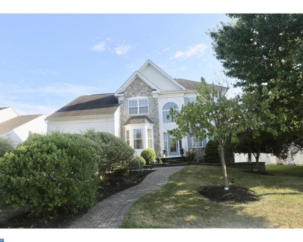 8 Fox Hollow Lane, Sewell, NJ 08080 (#7219687) :: Remax Preferred | Scott Kompa Group