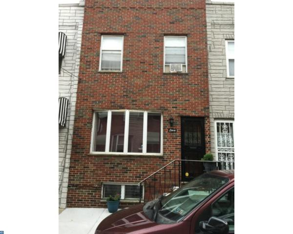 1944 Durfor Street, Philadelphia, PA 19145 (#7219709) :: City Block Team