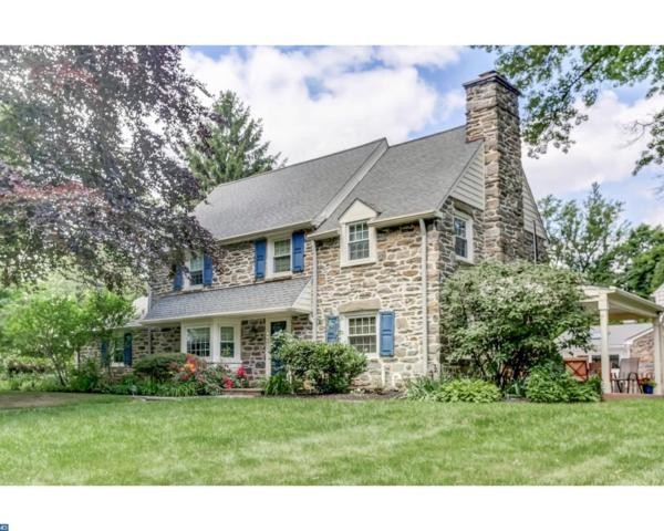 421 Witley Road, Wynnewood, PA 19096 (#7219729) :: RE/MAX Main Line