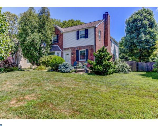 615 Latham Drive, Wynnewood, PA 19096 (#7219821) :: RE/MAX Main Line