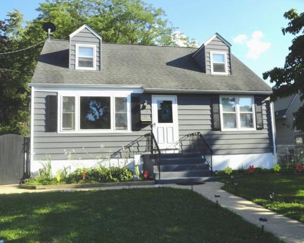 31 Elmore Avenue, Hamilton, NJ 08619 (#7219852) :: McKee Kubasko Group
