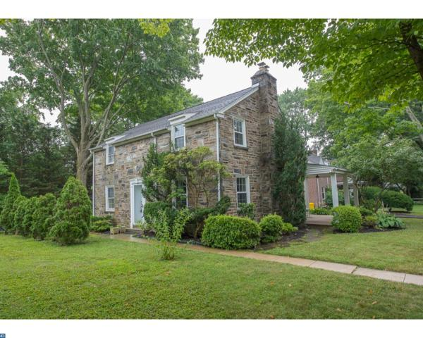 611 Greythorne Road, Wynnewood, PA 19096 (#7219856) :: RE/MAX Main Line