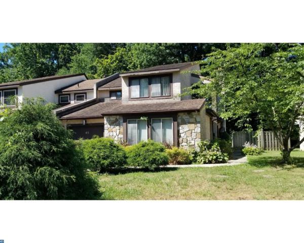 45 Peregrine Drive, Voorhees, NJ 08043 (MLS #7219878) :: The Dekanski Home Selling Team