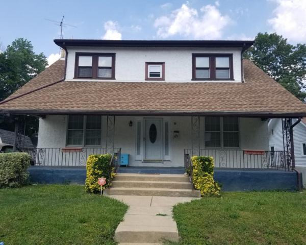 217 N Highland Avenue, Lansdowne, PA 19050 (#7219915) :: McKee Kubasko Group