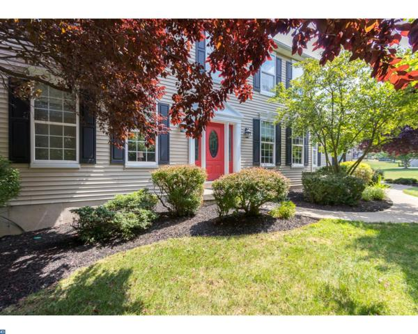 4 Southwind Lane, Downingtown, PA 19335 (#7219918) :: RE/MAX Main Line