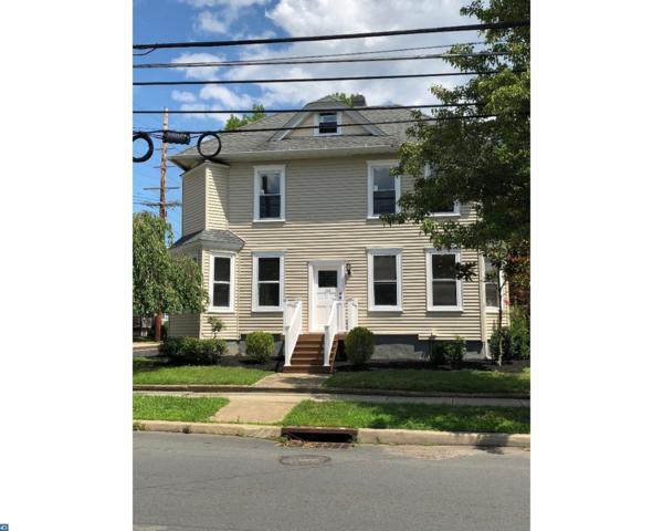 229 N Main Street, Hightstown, NJ 08520 (#7219948) :: McKee Kubasko Group
