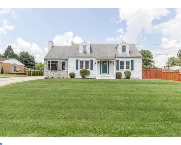 1062 Hares Hill Road, Phoenixville, PA 19460 (#7219962) :: RE/MAX Main Line